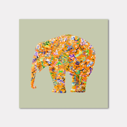 The Mighty Elephants, Or