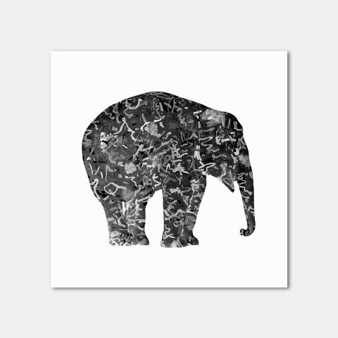 The Mighty Elephants, LWhite